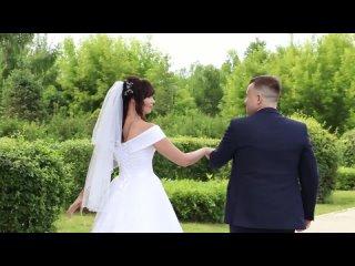 Алексей и Даляль - Свадебный фильм