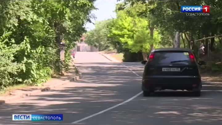 Жители Севастополя просят организовать пешеходный переход и не сносить остановку