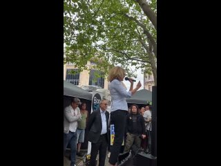Видео от Qanon Belgium (fr)
