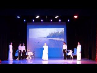 Видео от Музей «Напольная школа в городе Алапаевске»
