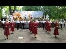 Танцевальный флешмоб «Танцуй Россия» 🇷🇺