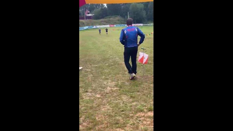 Видео от Сергея Медведева