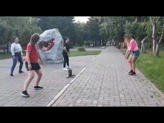 Видео от Капельки добра (ВсёРадиДобра)