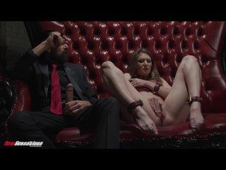 Ashley Lane - Ashley Meets The Most Interesting Man [All Sex, Hardcore, Blowjob, Gonzo]