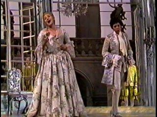 Richard Strauss. Der Rosenkavalier. Carlos Kleinberg/Ричард Штраус. Кавалер роз. Карлос Кляйнберг