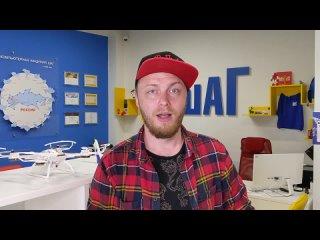 Видео от Компьютерная Академия ШАГ  ТУЛА
