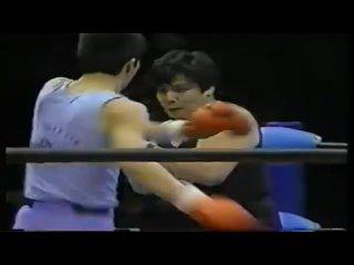 WKA Ikki Kajiwara Memorial Show 88 Martial Arts Festival 4-2-88 Complete Volumes 12