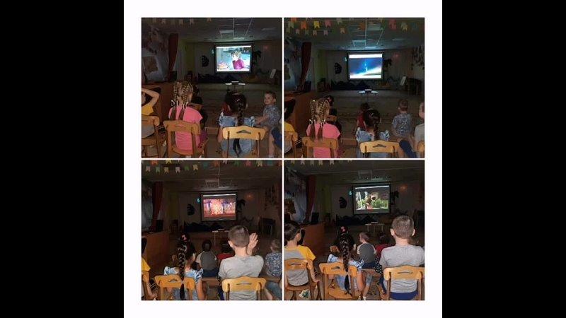 Видео от БУ Радужнинский реабилитационный центр