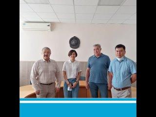 วิดีโอโดย Администрация Яшалтинского РМО