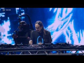 Steve Aoki - Lollapalooza Chicago 2021 ()