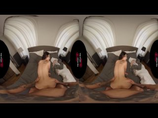 Freya Dee vr porn oculus rift pov vitual reality virtual sex HD babe порно от первого лица вр