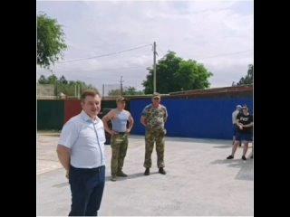 Vídeo de Vladimir Tkachenko