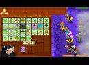 OfficialZelel 🔥 ХАРДКОРНЫЕ ЗОМБИ БАСКЕТБОЛИСТЫ! ПОЛНЫЙ ХАРДКОР 🔥 Plants vs Zombies Растения против зомби