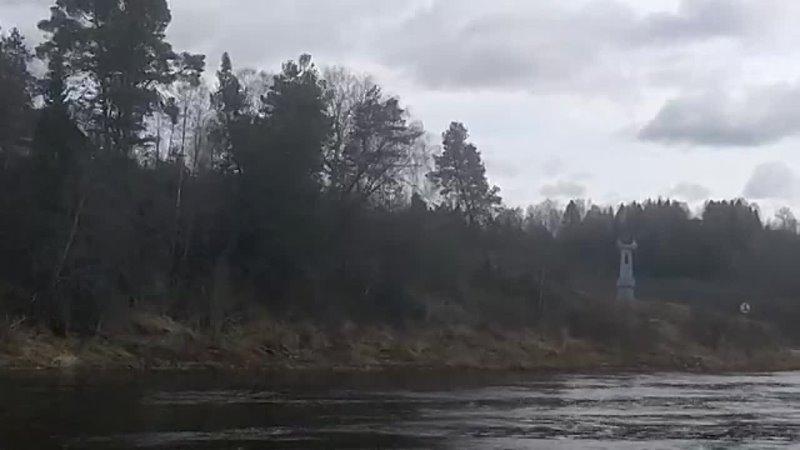 Видео от Проект Вместе по Сухоне реке первооткрывателей