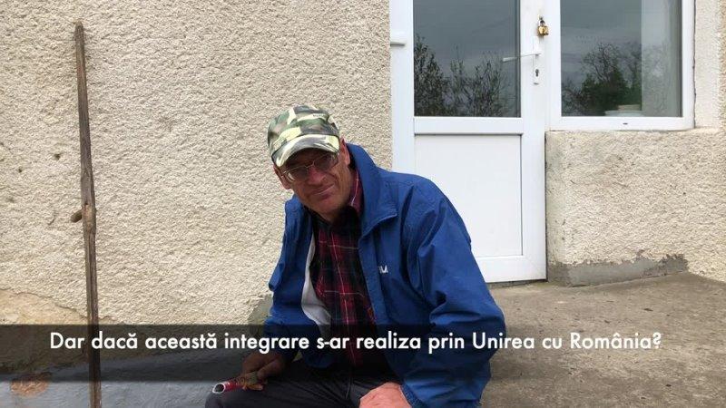 Satul Văratic raionul Râșcani partea 2
