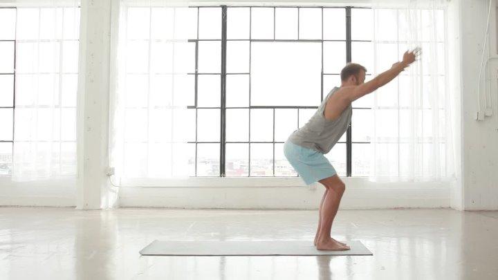 Vytas Yoga Intensity 2 Balance Focus