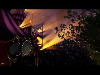 Vini Vici @ Mainstage, Tomorrowland Around The World