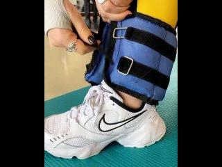 Сеть спортивных клубов A•Fitness kullanıcısından video