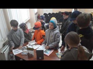 Video by Библиотека им. Н.В. Гоголя   Кемерово