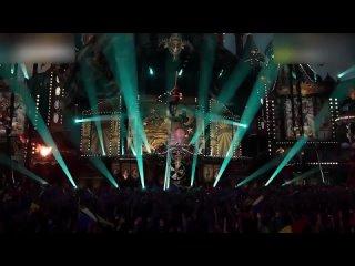 Fedde Le Grand - Tomorrowland Around The World 2021