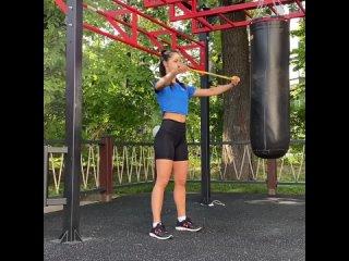 Видео от Фитнес-клуб в Строгино Janinn Fitness