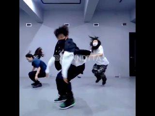 Dance-машина