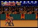 Streets of Rage - 2 Blaze, BKM sprite hack, hardest, 1cc
