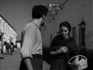 Nazarín Назарин 1959 Луис Бунюэль