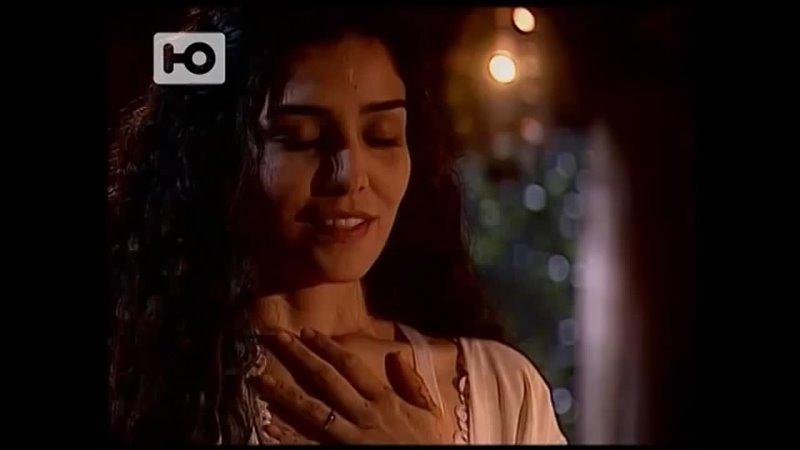 Клон 11 серия Латифа и Мухамед 1 я ночь вместе