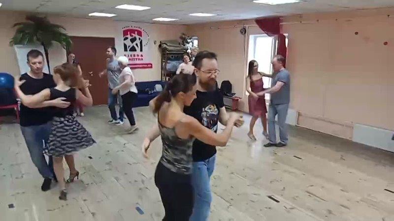 Практика по salsa casino 13 06