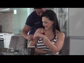 Aletta Ocean ( порно трах ебля секс инцест porn Milf home шлюха домашнее sex минет измена)