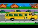 Стрим Симпсоны_ Кошмар Барта Simpsons, The - Barts Nightmare Snes Прохождение