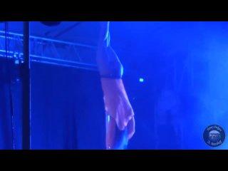 KOZLOPARTY 2021 стриптиз и Огненно-пиротехническое шоу от Tequila show Project.