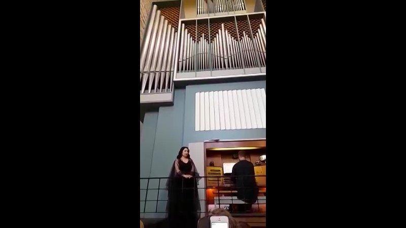 Видео от Галины Турбиной