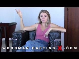 Woodman Casting X - Mary Kalisy casting