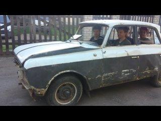 Эвак ПСКОВ kullanıcısından video