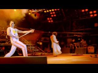 Queen - Hungarian Rhapsody: Queen Live in Budapest 1986
