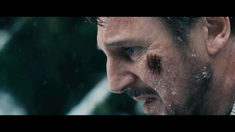 Отрывок из фильма Схватка The Grey 2011 mp4