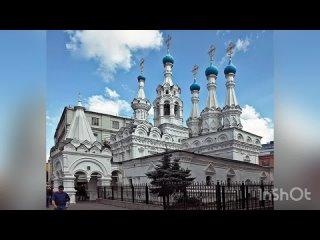 """Видео от Храм """"Целительница"""" при Детской Больнице"""