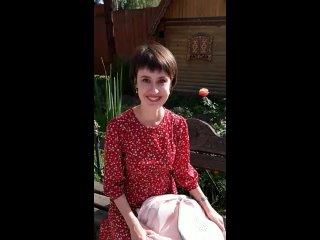 Yekaterina Anisimovatan video