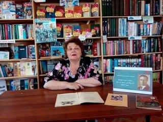 Видео от Павловская Центральная Библиотека