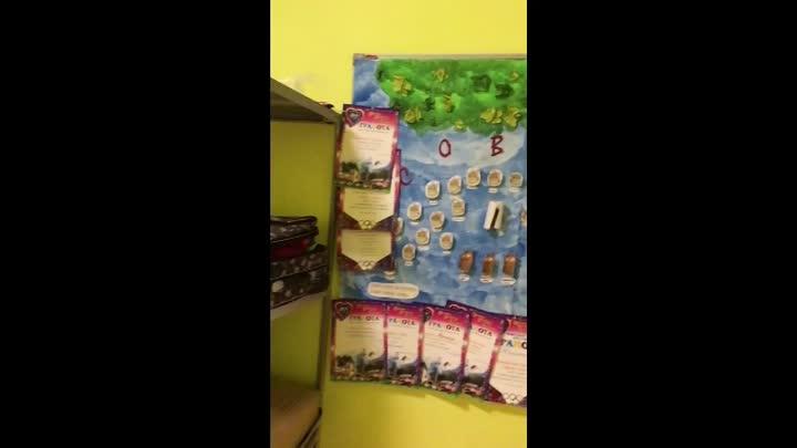 Видео от Детская Здравница Гагарина (ДЗГ). Лагерь Ступино