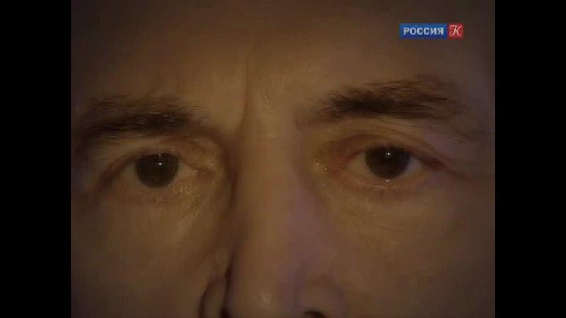 Стихотворение Сергея Орлова Его зарыли в шар земной читает Василий Лановой