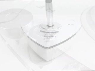 Видеообзор на аппарат для монополярного радиолифтинга