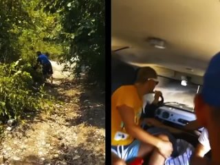 Видео от Apsny Adventure | Активный отдых | Абхазия