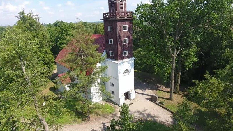 Музей К Донелайтиса открывает свои двери 1 августа