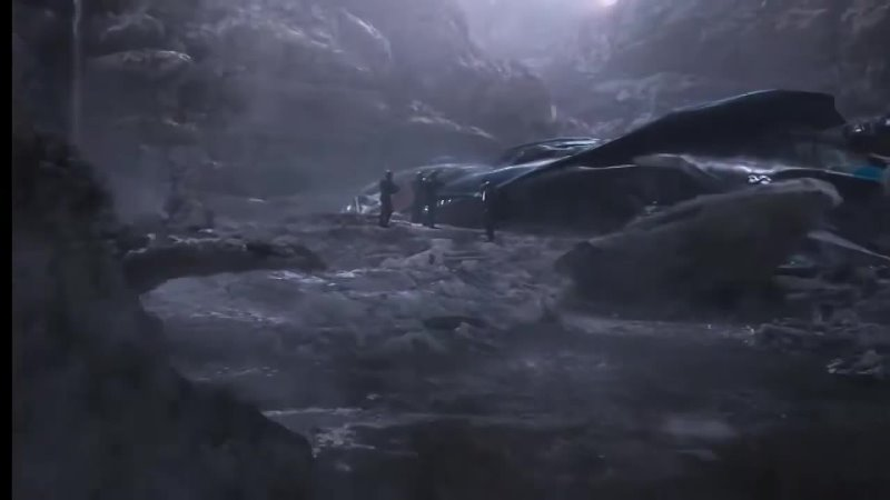 Звездный Лорд Начало Фрагмент из фильма Стражи галактики