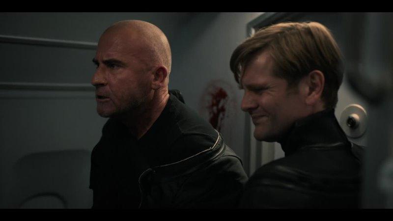 Кроваво красное небо 2021 Германия США ужасы боевик dub sub смотреть фильм кино трейлер онлайн КиноСпайс HD