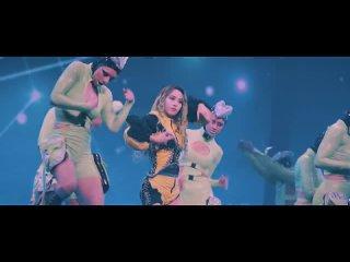 R3HAB  蔡依林 Jolin Tsai《Stars Align》Official Live Video