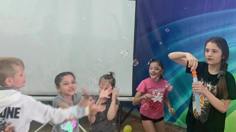 Видео от Центр Творчества Детей и Молодёжи АР